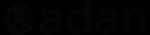 株式会社adanロゴ